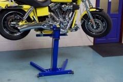 Strongest Harley Workshop Lift Jack