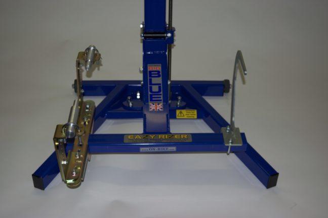 Ducati Panigale mounts