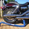 Strongarm Wheel Jack