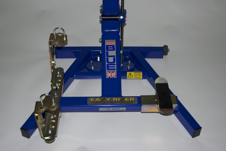 Standard Footpeg mounts