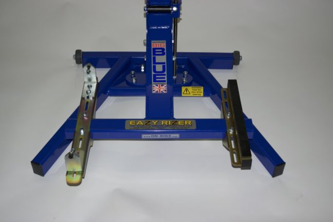 Rocket 3 mounts